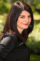 Anna Terzidou